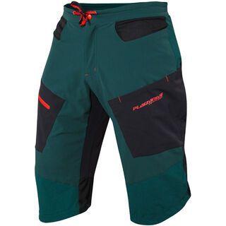 Platzangst Crossflex Shorts, petrol - Radhose