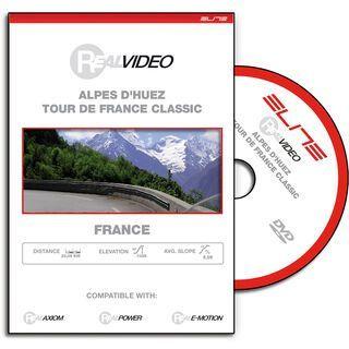 Elite Alpes d'Huez, TdF Classic - DVD