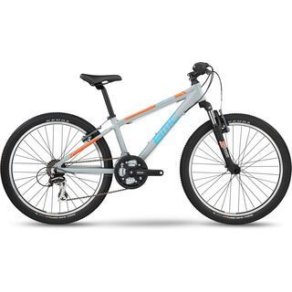 BMC Sportelite 24 2019, grey blue - Kinderfahrrad