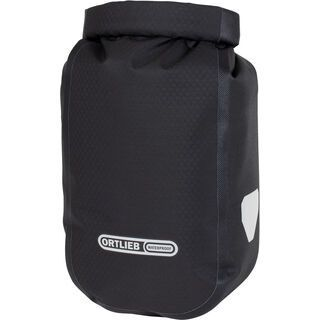 Ortlieb Fork-Pack 3,2 L - Gabeltasche, black matt