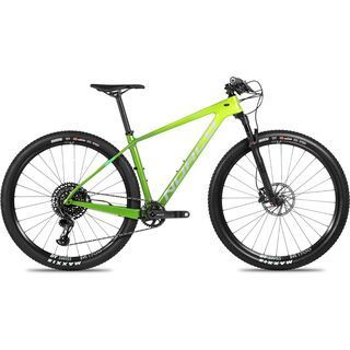 Norco Revolver HT 1 29 2018, green/black - Mountainbike