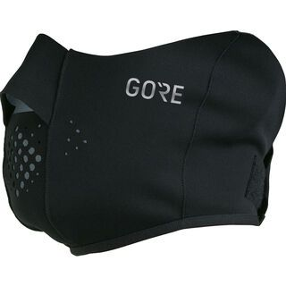 Gore Wear M Windstopper Gesichtswärmer, black - Gesichtsmaske