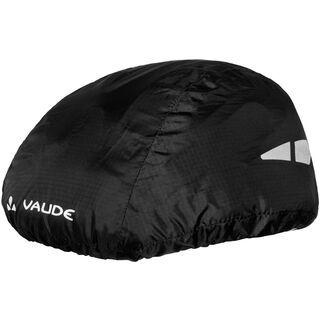 Vaude Helmet Raincover, black - Helmüberzug