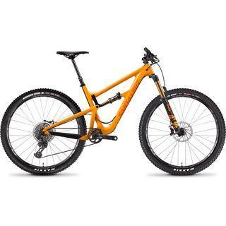 Santa Cruz Hightower CC XX1 29 2018, orange - Mountainbike