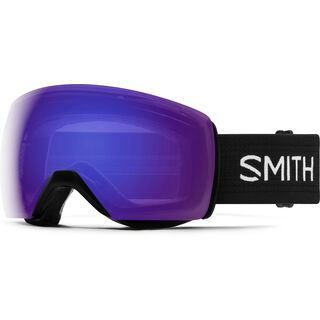 Smith Skyline XL, black/Lens: cp everyday violet mirror - Skibrille