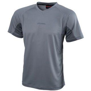 ONeal Digger All Mountain Short Sleeve Jersey, grey - Radtrikot
