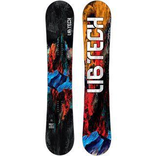 Lib Tech TRS Horsepower Midwide 2019 - Snowboard