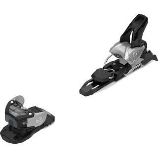 Salomon Warden MNC 11 100 mm, silver/black - Skibindung