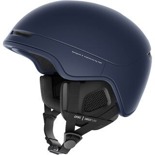 POC Obex Pure, lead blue - Skihelm