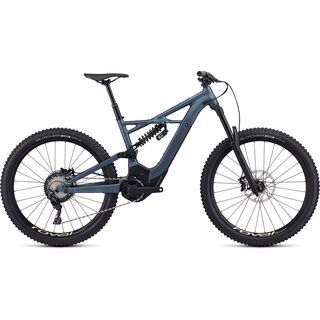 Specialized Turbo Kenevo Comp 6Fattie 2019, battleship/mojave - E-Bike