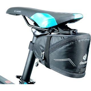 Deuter Bike Bag Click II, black - Satteltasche