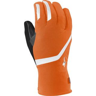 Specialized Deflect H20 Therminal, orange - Fahrradhandschuhe