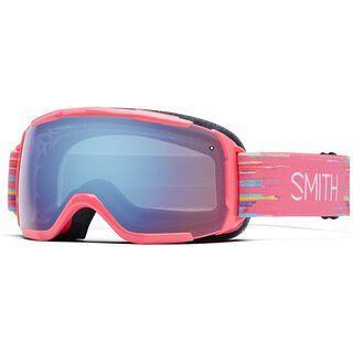 Smith Grom, impulse/blue sensor mirror - Skibrille