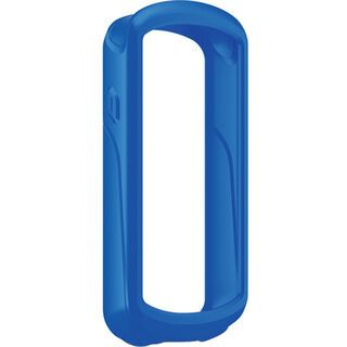 Garmin Edge 1030 Silikonhülle, blau