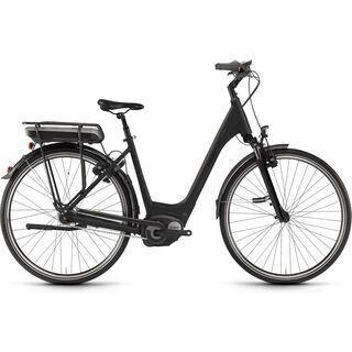 Ghost Hybride Andasol Wave B1.6/1.8 AL 2018, black - E-Bike