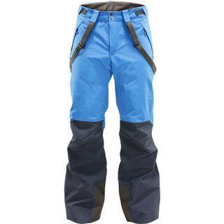 Haglöfs Nengal Pant Men, vibrant blue/tarn blue - Skihose