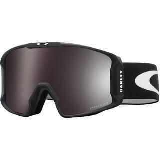 Oakley Line Miner Prizm, matte black/Lens: black - Skibrille