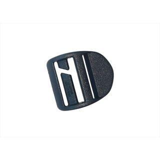 Race Face Strap Buckle - Tailgate Pad black