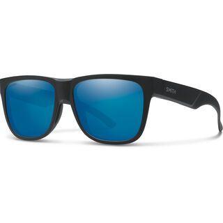Smith Lowdown 2 Chromapop Polarized Blue Mirror matte black