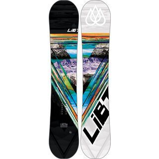 Lib Tech T.Rice Pro 2017, color - Snowboard