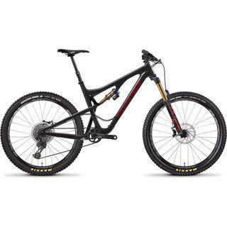 Santa Cruz Bronson CC XX1 2018, carbon/sriracha - Mountainbike