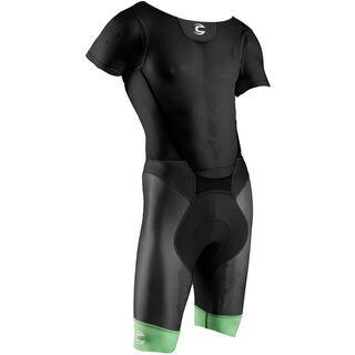 Cannondale Elite Road 1 Bib Shorts, black - Radhose