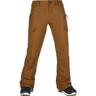 Volcom Mira Pant, copper - Snowboardhose