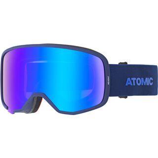 Atomic Revent HD, blue/Lens: blue hd - Skibrille