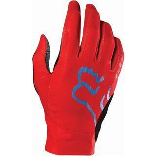 Fox Flexair Glove, red/black - Fahrradhandschuhe