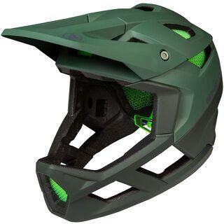Endura MT500 Full Face Helmet forest green