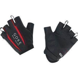 Gore Bike Wear Power 2.0 Handschuhe, black/red
