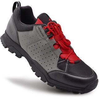 Specialized Tahoe, black/red - Radschuhe
