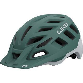 Giro Radix W matte grey green