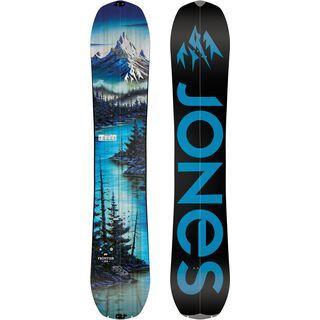 Jones Frontier Split 2021 - Splitboard