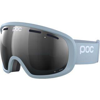 POC Fovea Mid, dark kyanite blue/ Lens: neutral grey - Skibrille