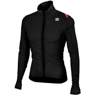 Sportful Hot Pack Ultralight Jacket, black - Radjacke