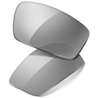 Oakley Square Wire Lens, Black Iridium - Wechselscheibe