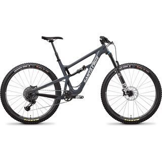 Santa Cruz Hightower LT C S 2018, slate/grey - Mountainbike