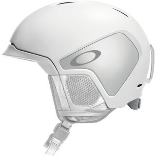 Oakley Mod3, polished white - Skihelm