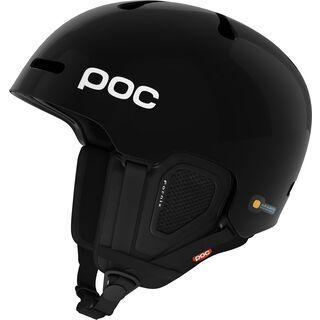 POC Fornix Backcountry MIPS, glossy black - Skihelm