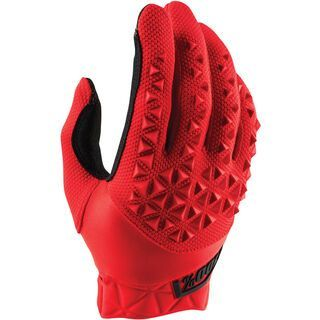 100% Airmatic Youth Glove, red/black - Fahrradhandschuhe
