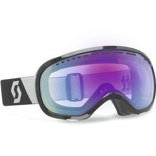 Scott Off-Grid, Black/Illuminator-50 - Skibrille