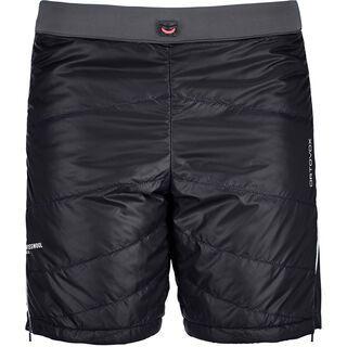Ortovox Swisswool Light Tec Lavarella Shorts W, black raven