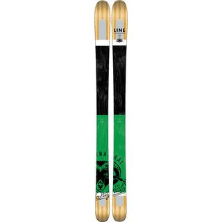 Line Supernatural 92 2017 - Freeski