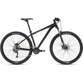 Rocky Mountain Fusion 940 2018, black - Mountainbike