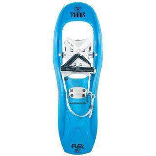 Tubbs Flex ESC 24, blue - Schneeschuhe