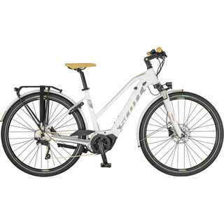 Scott Sub Tour eRide 10 Lady 2019 - E-Bike