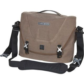 Ortlieb Courier-Bag, coffee - Messenger Bag