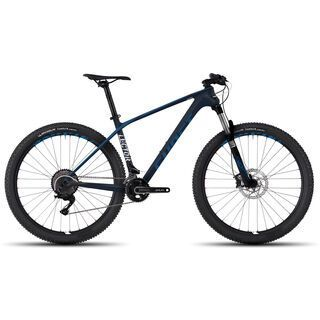 Ghost Lector 1 LC 27.5 2017, blue/white - Mountainbike