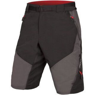 Endura Hummvee Short II with Liner grey